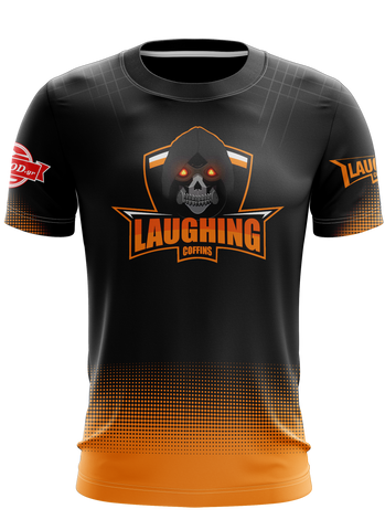 Laughing Coffins esports Jersey