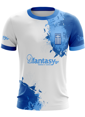 MTG National Team Greece Jersey