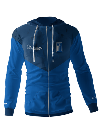 MTG National Team Greece Jacket