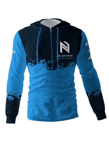NL Gaming Jacket
