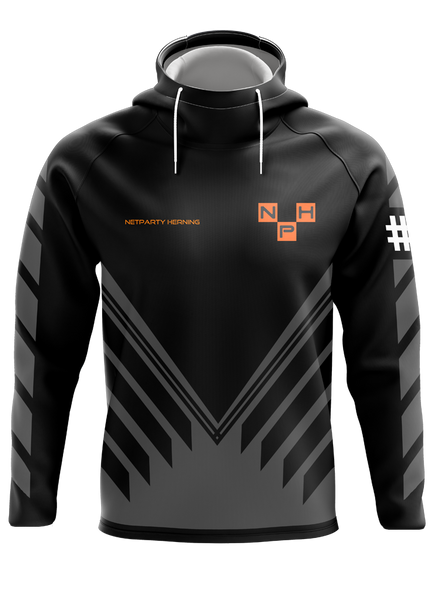 Netparty Herning Fans Gaming Hoodie