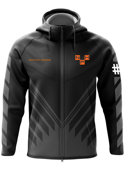Netparty Herning Fans Gaming Jacket