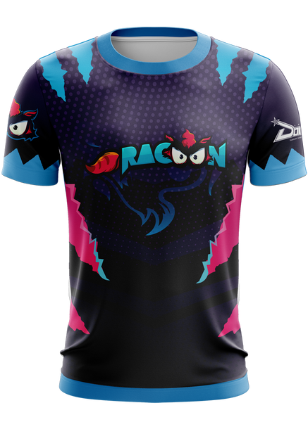 Racoon esports Jersey