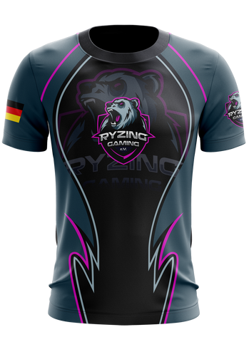 Ryzing Away Female Jersey