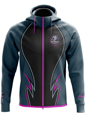 Ryzing eSports Female Jacket Without Sponsors