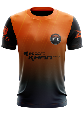 Wind And Rain PUBG Edition Jersey