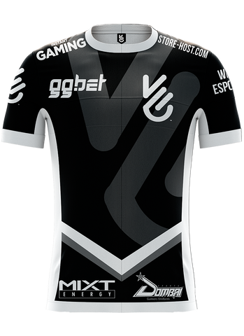 Why Esports Jersey