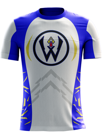 Will Esports Male Jersey