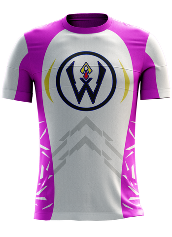 Will Esports Female Jersey