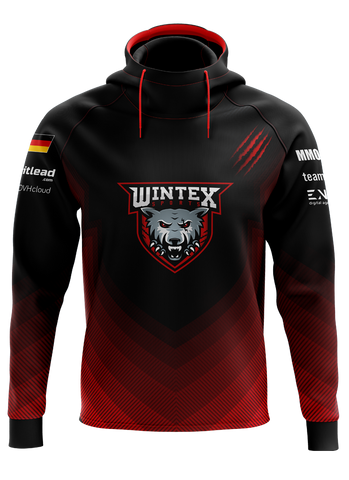 Wintex Sports Official Hoodie