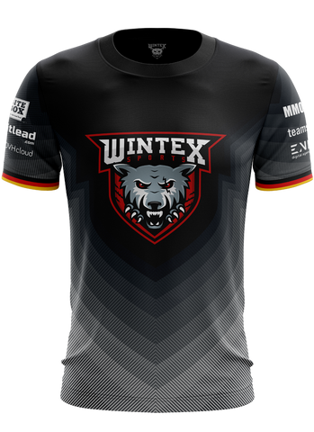 Wintex Sports Grey Jersey