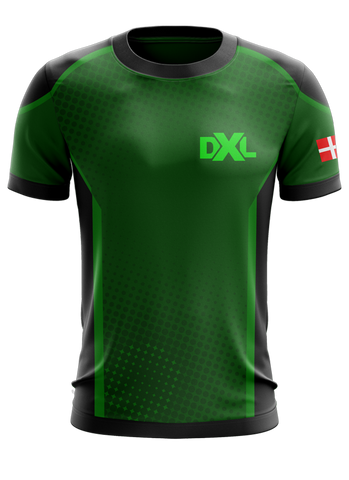 Danish Xbox League Jersey