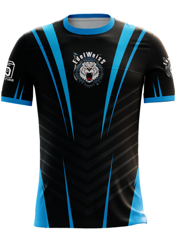 EDELWEISS Gaming Jersey