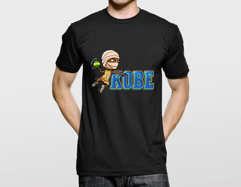 KOBE T-SHIRT (CS:GO DOPE SERIES 1)