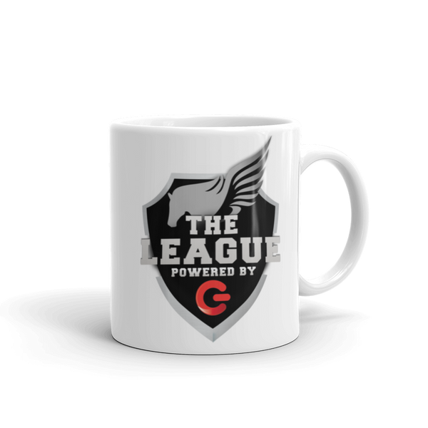THE LEAGUE Mug
