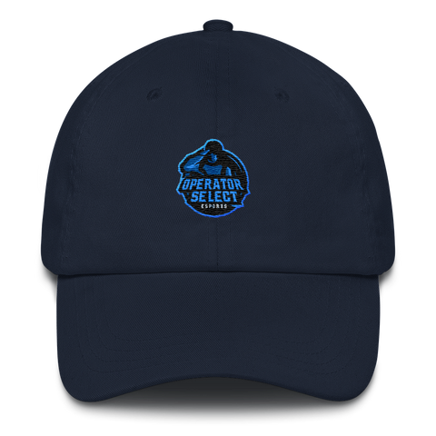 Operator Select Esports Dad hat