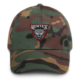 Wintex Sports Dad hat