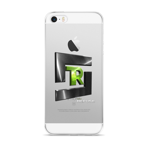 Team Refuse iPhone 5/5s/Se, 6/6s, 6/6s Plus Case