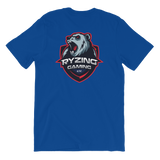 Ryzing Gaming Short-Sleeve Unisex T-Shirt v1
