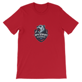 Ryzing Gaming Short-Sleeve Unisex T-Shirt v2