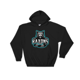 Raxons Hooded Sweatshirt
