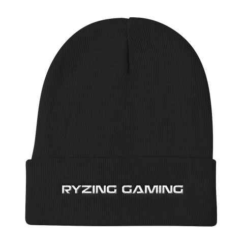 Ryzing Gaming Knit Beanie v2