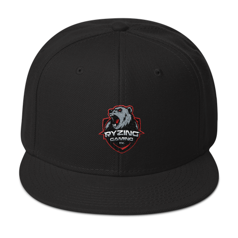 Ryzing Gaming Snapback Hat US
