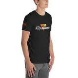 Rush Gaming Short-Sleeve Unisex T-Shirt v2