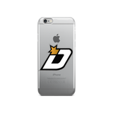 iDomina eSports iPhone 5/5s/Se, 6/6s, 6/6s Plus Case