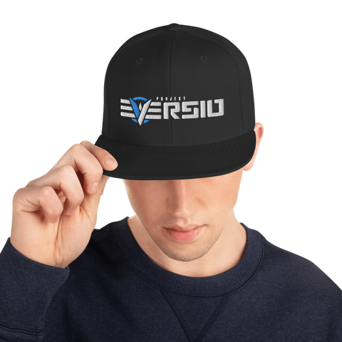 Eversio Snapback Hat