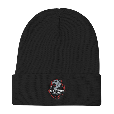 Ryzing Gaming Knit Beanie v1