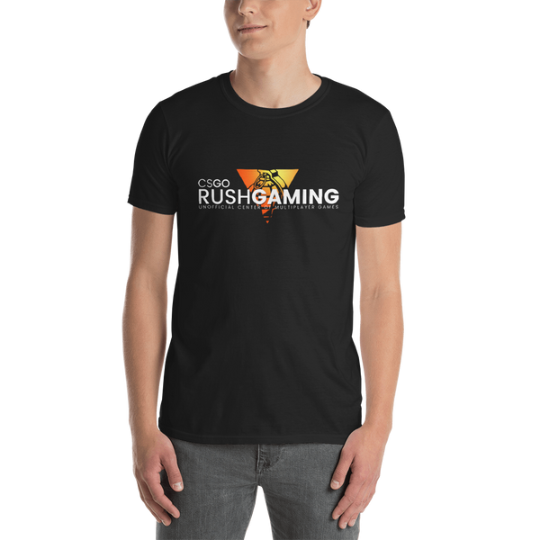 Rush Gaming Short-Sleeve Unisex T-Shirt v1