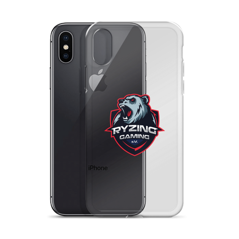 Ryzing Gaming iPhone Case