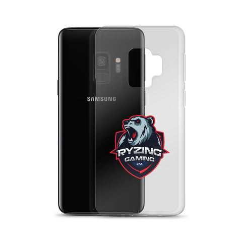 Ryzing Gaming Samsung Galaxy S9 & S9+ Case