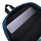 Different Dimension Backpack