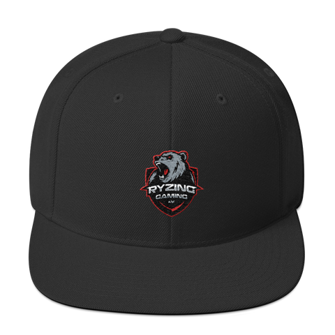 Ryzing Gaming Snapback Hat EU