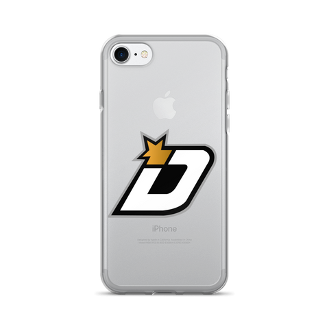 iDomina eSports iPhone 7/7 Plus Case