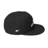 THE LEAGUE Wool Blend Snapback