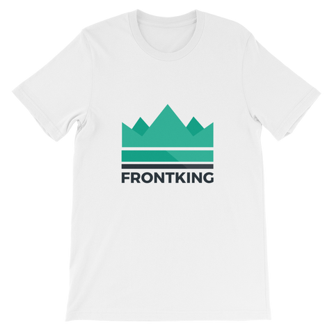 FRONTKING Unisex short sleeve t-shirt