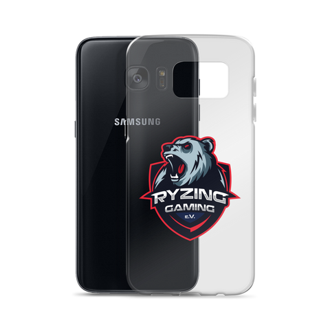 Ryzing Gaming Samsung Case