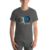 Different Dimension Short-Sleeve Unisex T-Shirt