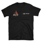GameAgents Short-Sleeve Unisex T-Shirt