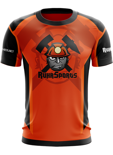 RuhrSports Jersey