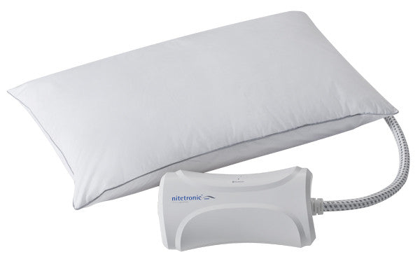You REALLY Want to Reduce Snoring? - The First and Only Truly Smart Pillow