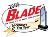 2009 Accessory of the Year - Blade Show and International Cutlery Fair