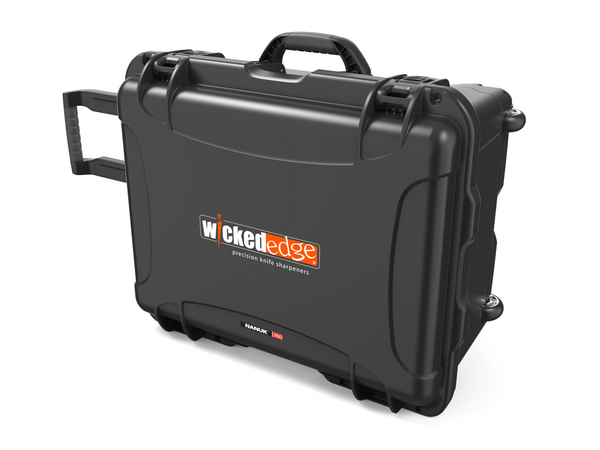 Hard Carrying / Rolling Case with Retractable Handle