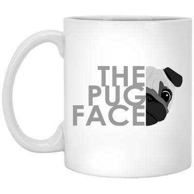 Pug Mug - Direct Discount Outlet