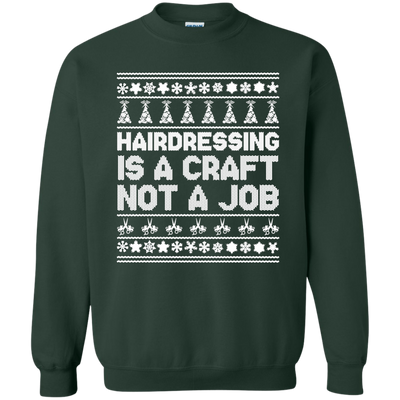 Ugly Hairdresser Sweater - Direct Discount Outlet