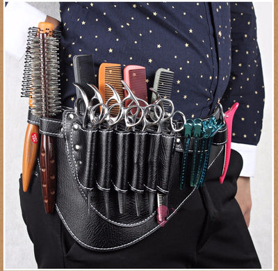 Hairdressing Tools Holster Belt - Direct Discount Outlet