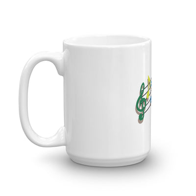 Music Mug - Direct Discount Outlet